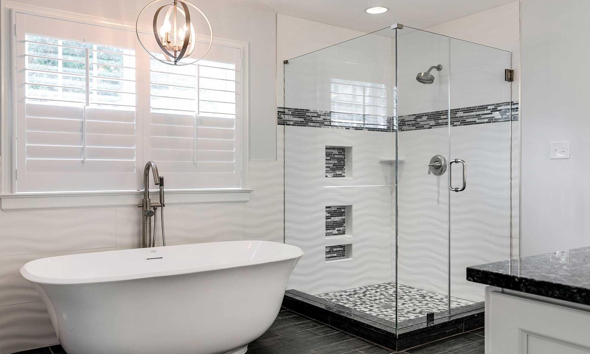 General remodeling contractor richmond henrico va - Bathroom contractors richmond va ...