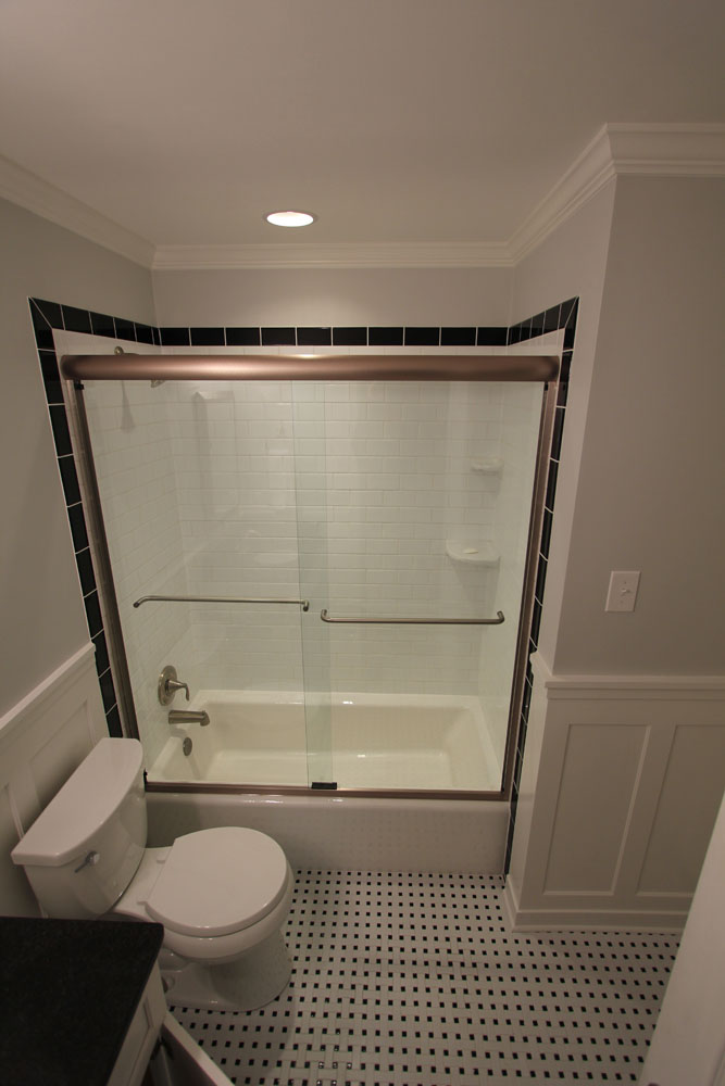 Awesome Bathroom Renovation Richmond BC  Modern  Bathroom  Vancouver  By