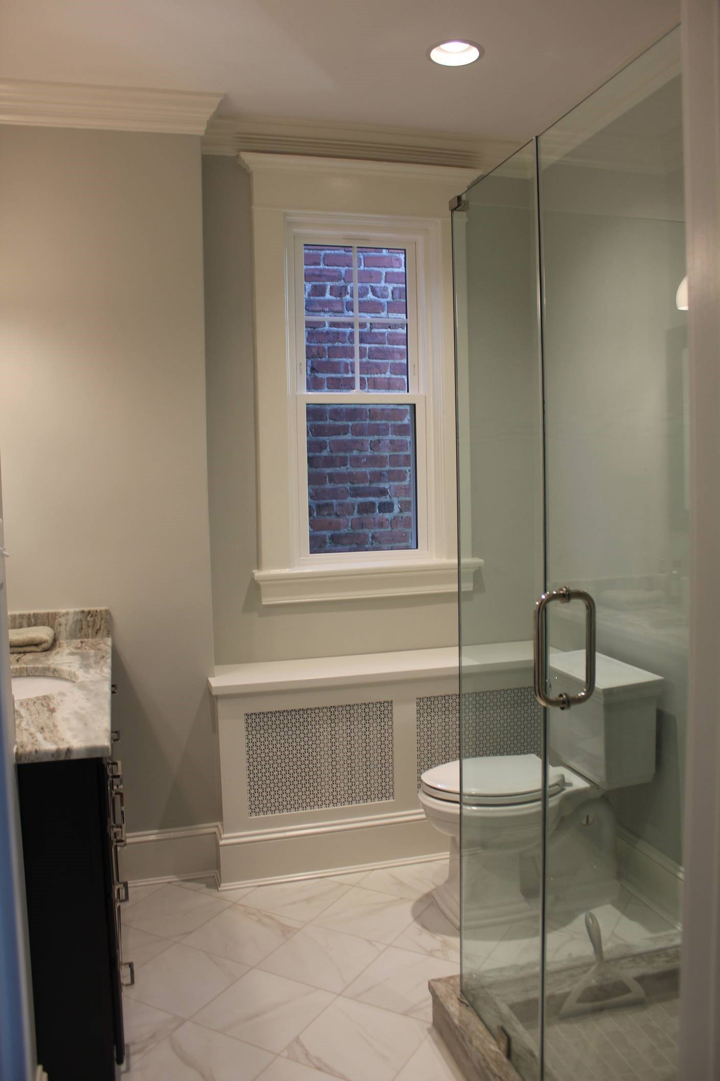 Bathroom Remodeling In Richmond Va James River Remodeling Llc