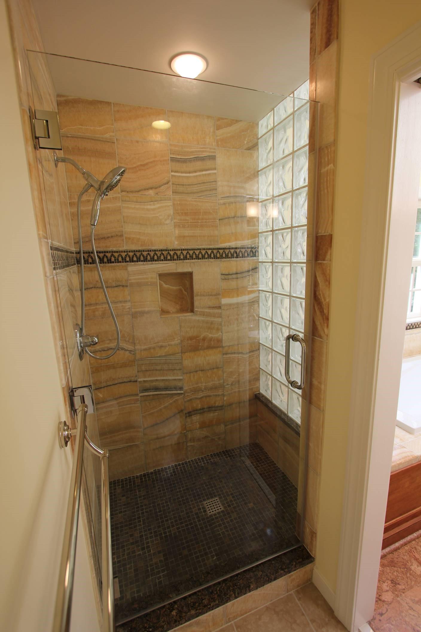 Bathroom remodeling in richmond va james river - Bathroom contractors richmond va ...