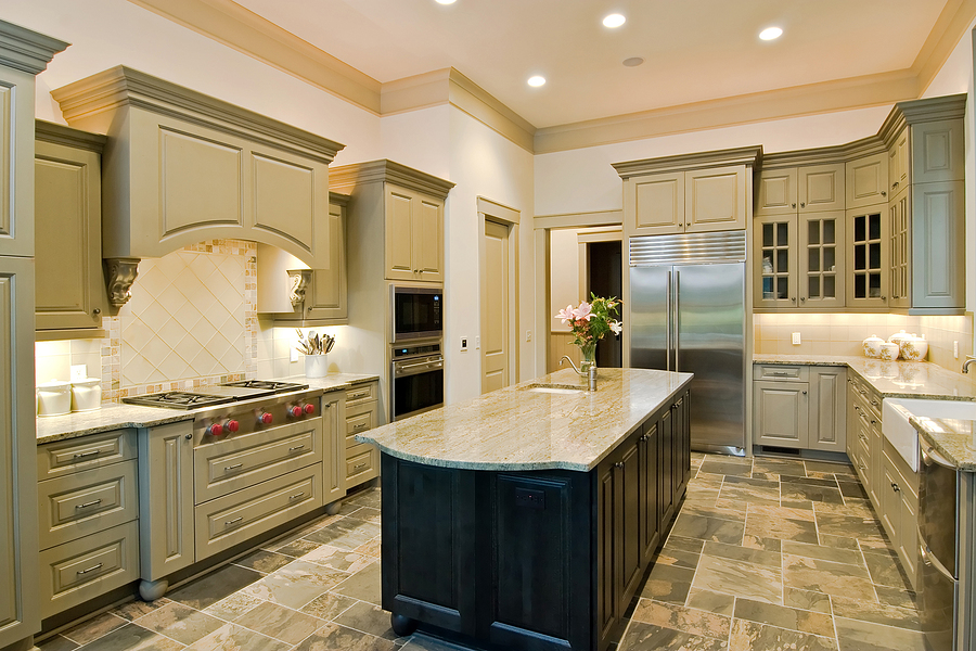 Kitchen Remodeling | Richmond, Henrico, VA | James River ...