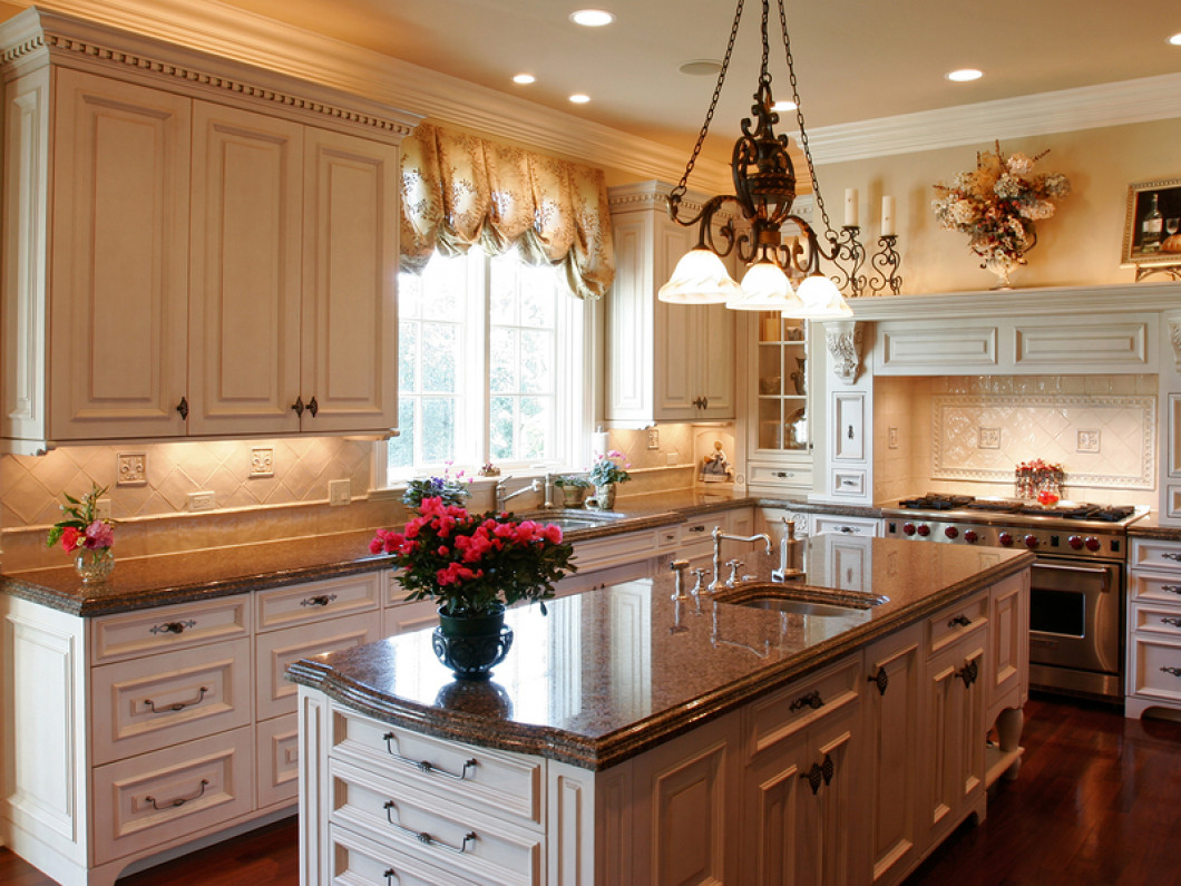 Looking for someone to give your home the remodel of your dreams?